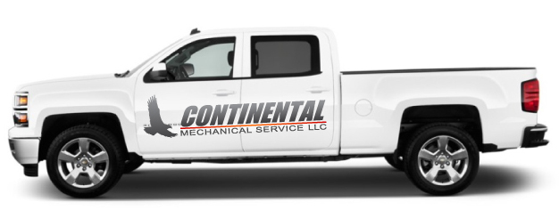 Continental Mechanical Service - HVAC - Richmond Heating and Air